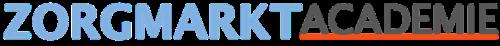 ZorgMarktAcademy blue web